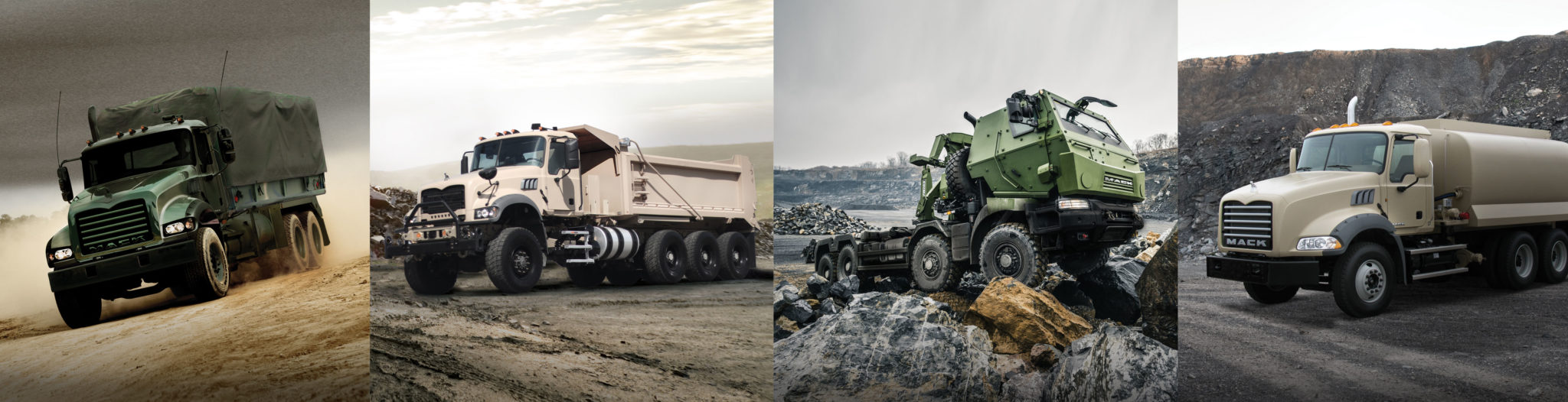 Mack-Defense-Products